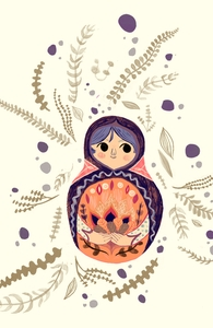 Little Miss Matryoshka Hero Shot