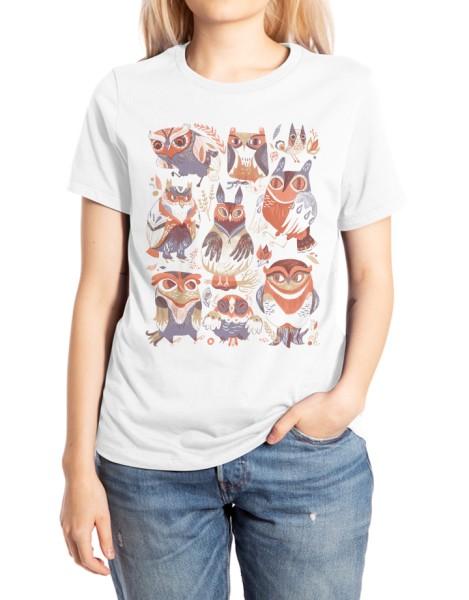 Owl Party Hero Shot