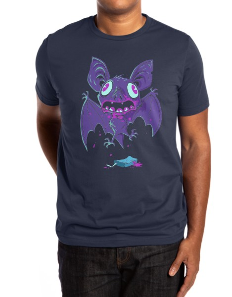Fruit Bat Hero Shot