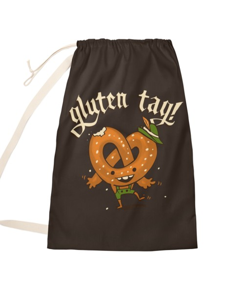 Gluten Tag Hero Shot