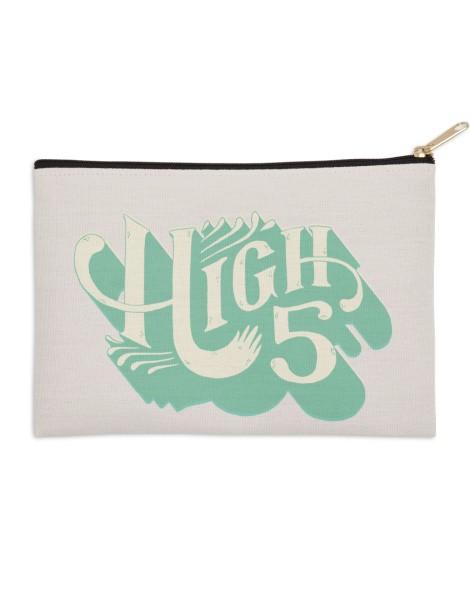 High 5 Hero Shot