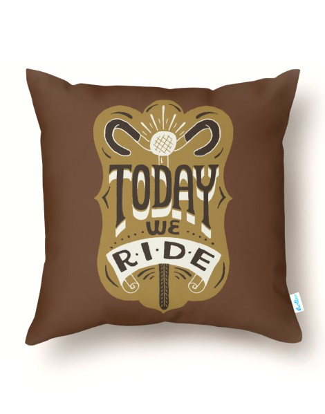 Today We Ride Hero Shot