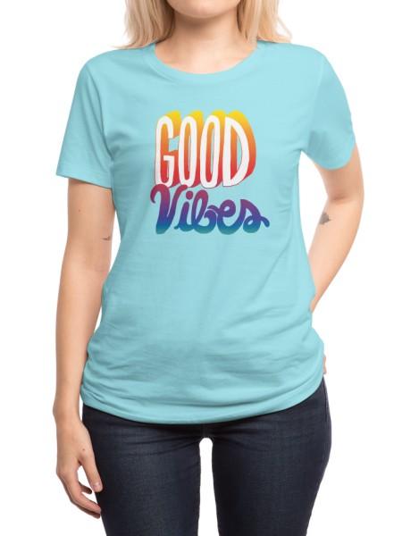 Good Vibes Hero Shot