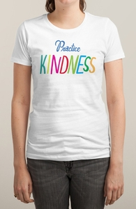 Practice Kindness Hero Shot