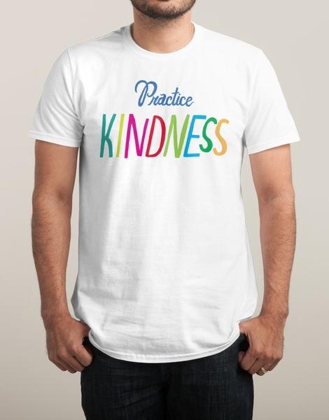 Practice Kindness Hero Shot