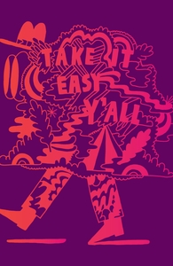 Take it Easy, Will's Designs + Threadless Collection