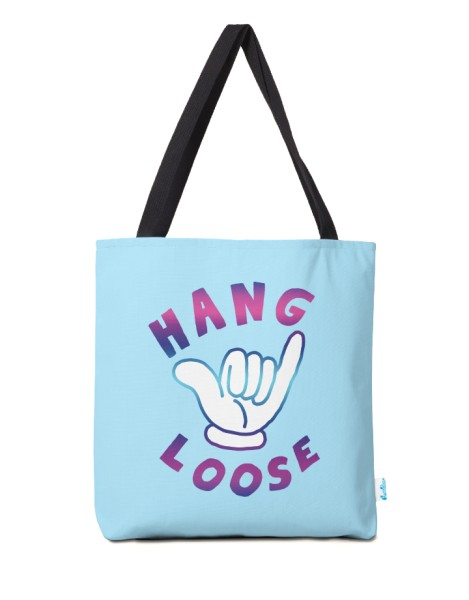 Hang Loose Hero Shot