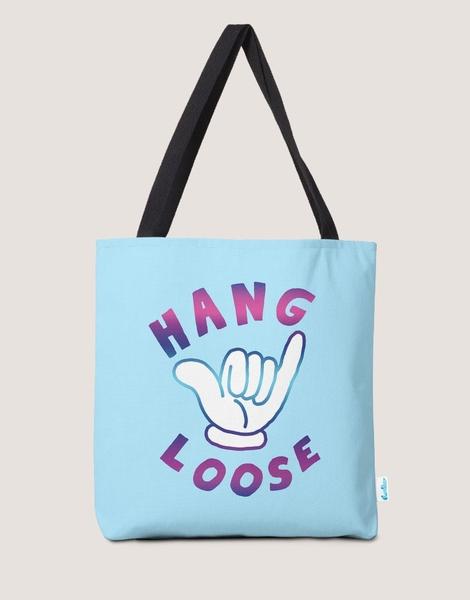 Hang Loose Hero Shot