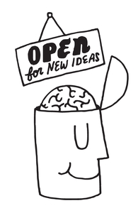 Open for New Ideas Hero Shot