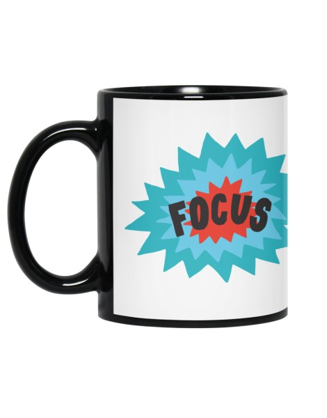 Focus Hero Shot