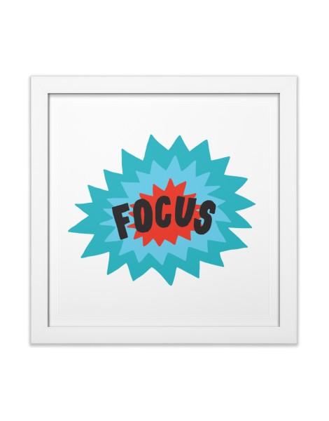 Focus Hero Shot