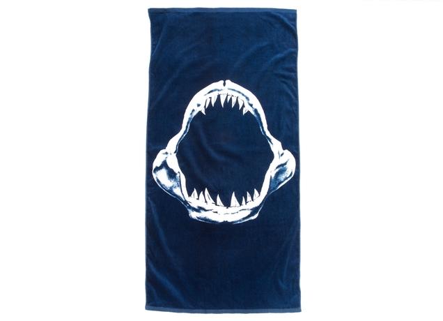 threadless beach towel