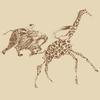 giraffes t-shirts