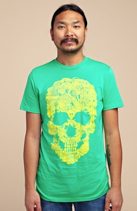 Clip Art Skull Hero Shot