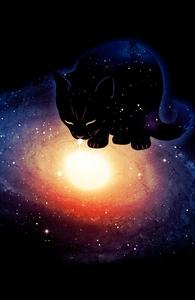 CATastrophic End of the Milky Way Hero Shot