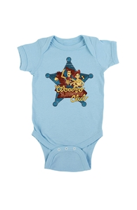 Hey Howdy Hey, Toy Story Babies and Toddler Boys + Threadless Collection