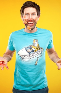 Life of a Pie, New and Top Selling Funny T-Shirts + Threadless Collection