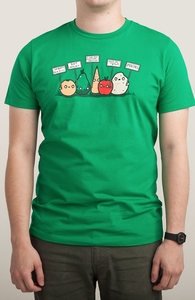 I Hate Vegans, New and Top Selling Funny T-Shirts + Threadless Collection