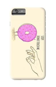 Donut Touch Me Hero Shot
