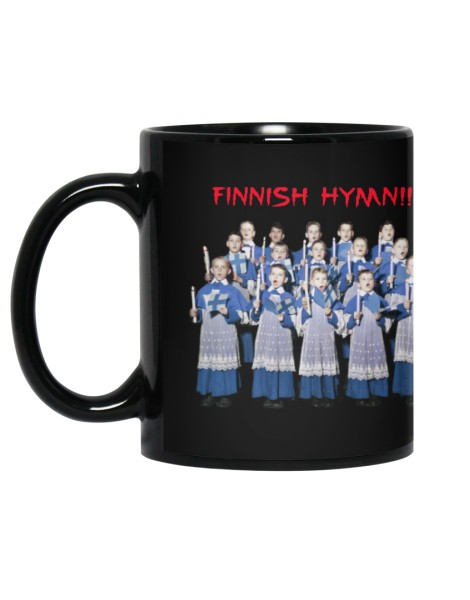 Finnish Hymn! Hero Shot
