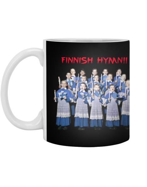 Finnish Hymn! Hero Shot