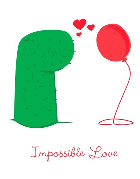 Impossible Love Hero Shot