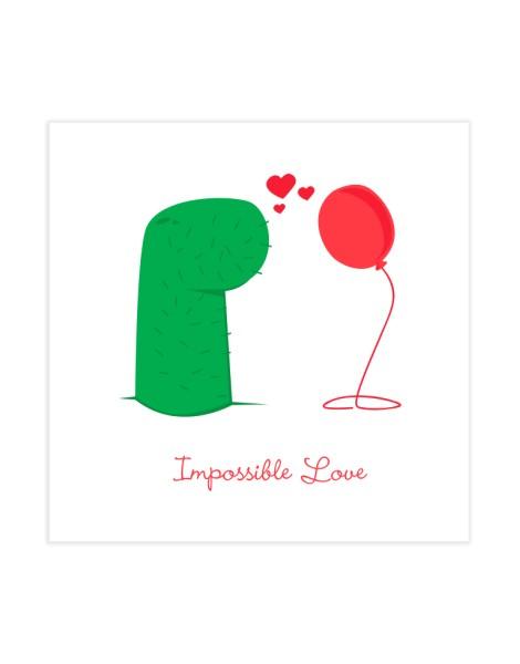 Impossible Love Hero Shot
