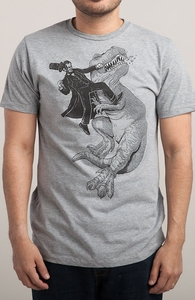 Abraham, New and Top Selling Funny T-Shirts + Threadless Collection