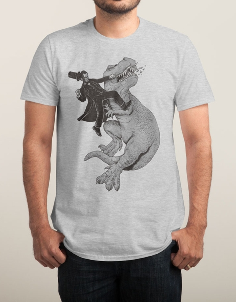 Abraham Hero Shot