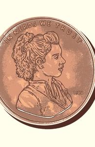Penny Hero Shot