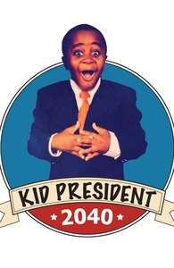 Kid President 2040 Hero Shot