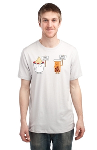 My Gut, My Choice, New and Top Selling Funny T-Shirts + Threadless Collection