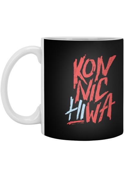 KONNICHIWA Hero Shot