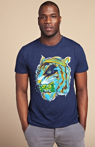 Crunch: Guys Summer Tee, Select Guys + Threadless Collection