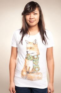 Alone, New and Top Selling Animal T-Shirts + Threadless Collection