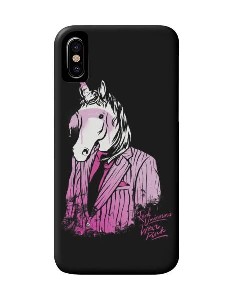 Real Unicorns Wear Pink Hero Shot