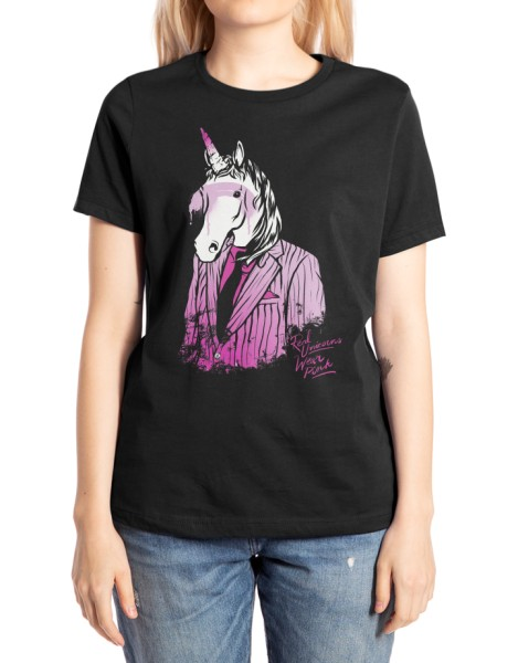 Real Unicorns Wear Pink Hero Shot