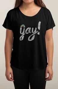Yay Gay Hero Shot