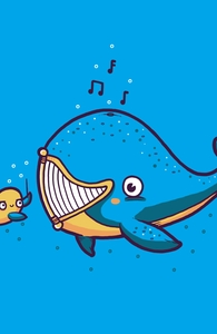 Whale Song Hero Shot