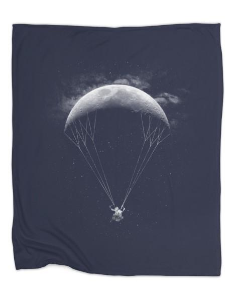 Parachute Moon Hero Shot