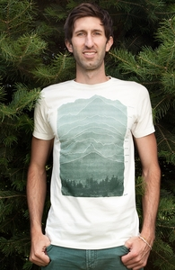 Above Sea Level, Popular Guys T-Shirts + Threadless Collection