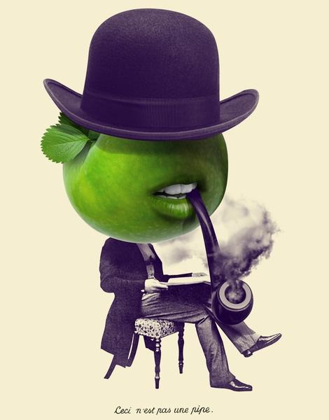 Magritte Hero Shot