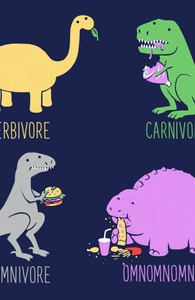 Omnomnomnivore: Threadless Apron