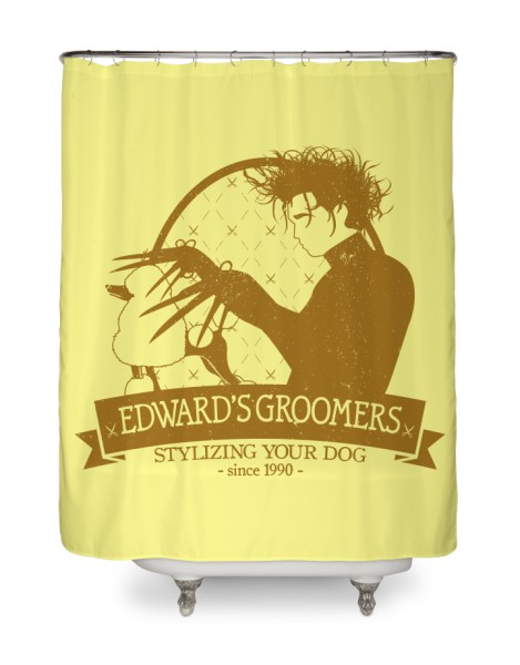 Edward's Groomers Hero Shot