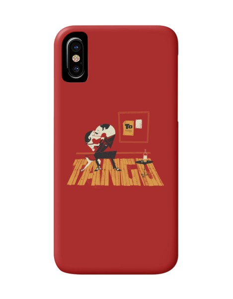 2 To Tango  Hero Shot