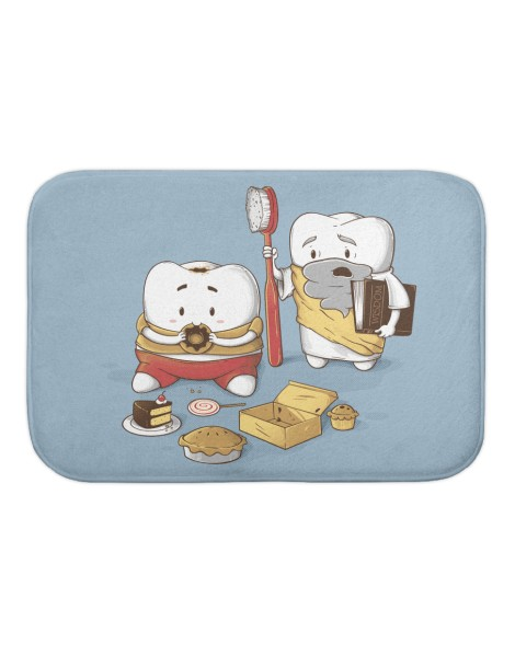 My Sweet Tooth Never Listens to My Wisdom Tooth Hero Shot