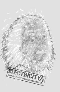 Electricity... Hero Shot