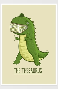 The Thesaurus Hero Shot