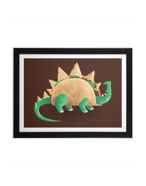 Tacosaurus Hero Shot