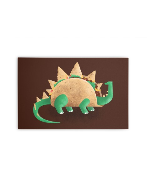 Tacosaurus Hero Shot